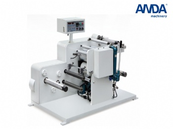 Full Automatic Pre-glued Film Laminator Model AFL320